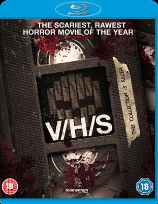 V/H/S film poster