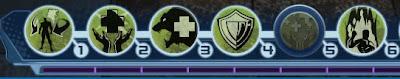 Dc universe online guia sanador healer naturaleza poderes insectoide