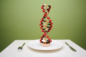 Διατροφογενωμικη – Διατροφογενετικη: Ειμαστε οτι τρωμε;