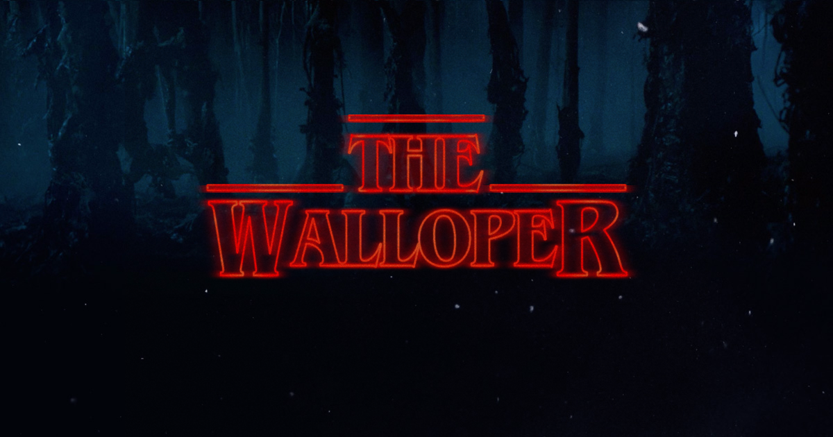 The Walloper