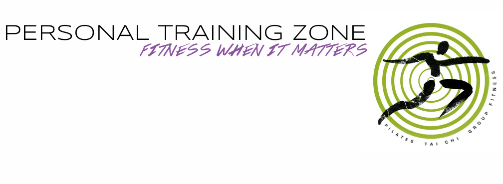 Personal Training Zone Utah