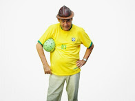 Ze Lezin - Copa 2014-CD Sem Vinhetas