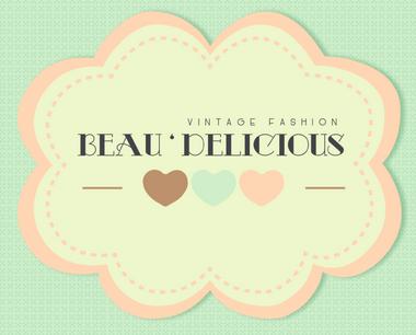 Beau'Delicious Shop