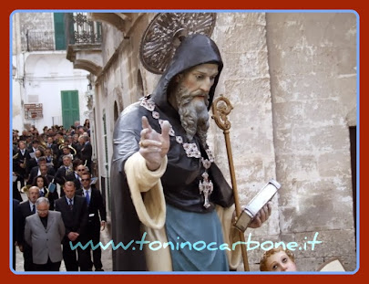 """come eravamo """"Processione di San Barsanofio 20.2.1988"""" ...il video"""