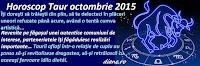Horoscop Taur octombrie 2015