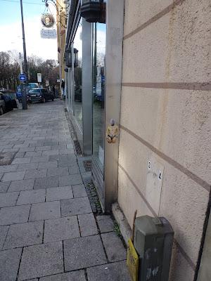 Streetart, Urbanart, Kollagen