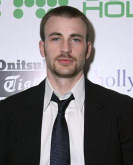 Evans Chris
