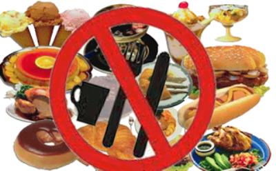 7 Makanan yang Tidak Boleh Dikombinasikan