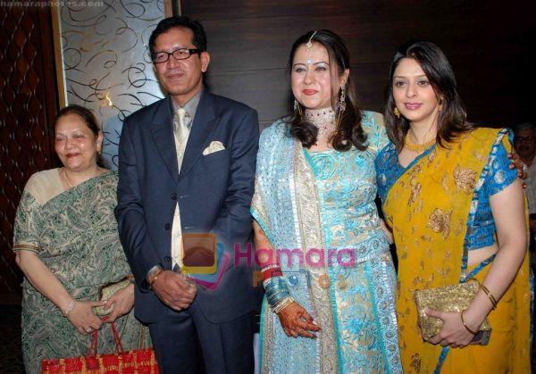 actor nagma wedding photos | Wedding Styles