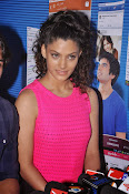 Rey Heroine Saiyami Kher Photos in Pink Top-thumbnail-13