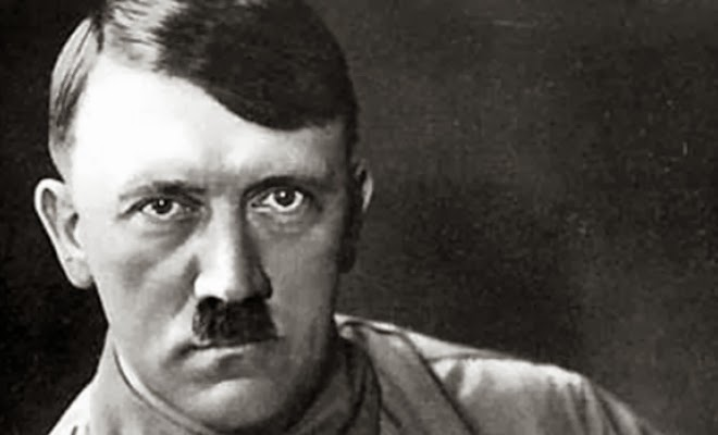 Shocking Evidence Hitler Escaped Germany