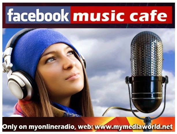 Facebook Music Cafe