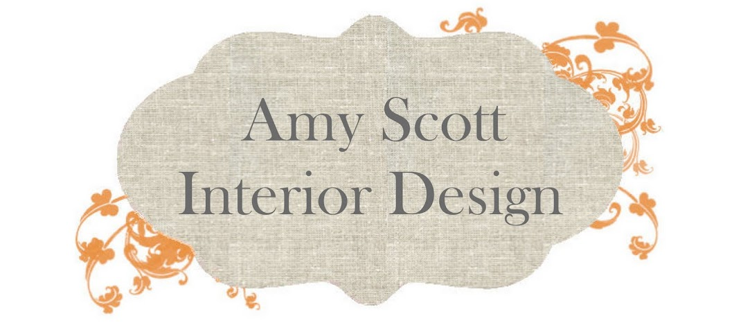 Amy Scott Interior Design