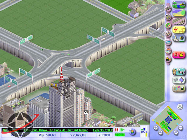 Sim city 3000 Games Free Download Ripped