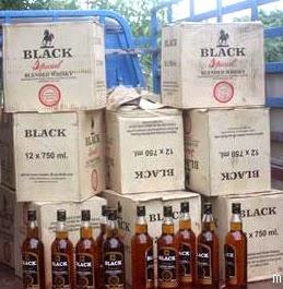 ruou black lao dong thung