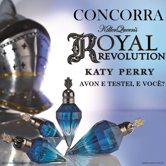http://www.testeievoce.com.br/2015/08/concorra-fragrancia-killerqueens-royalrevolution-katyperry-avon.html