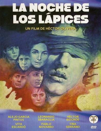 Ver La noche de los lápices (1986) Online