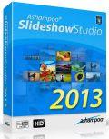 Free Ashampoo Slideshow Studio 2013 Ver. 1.0.2 giveaway