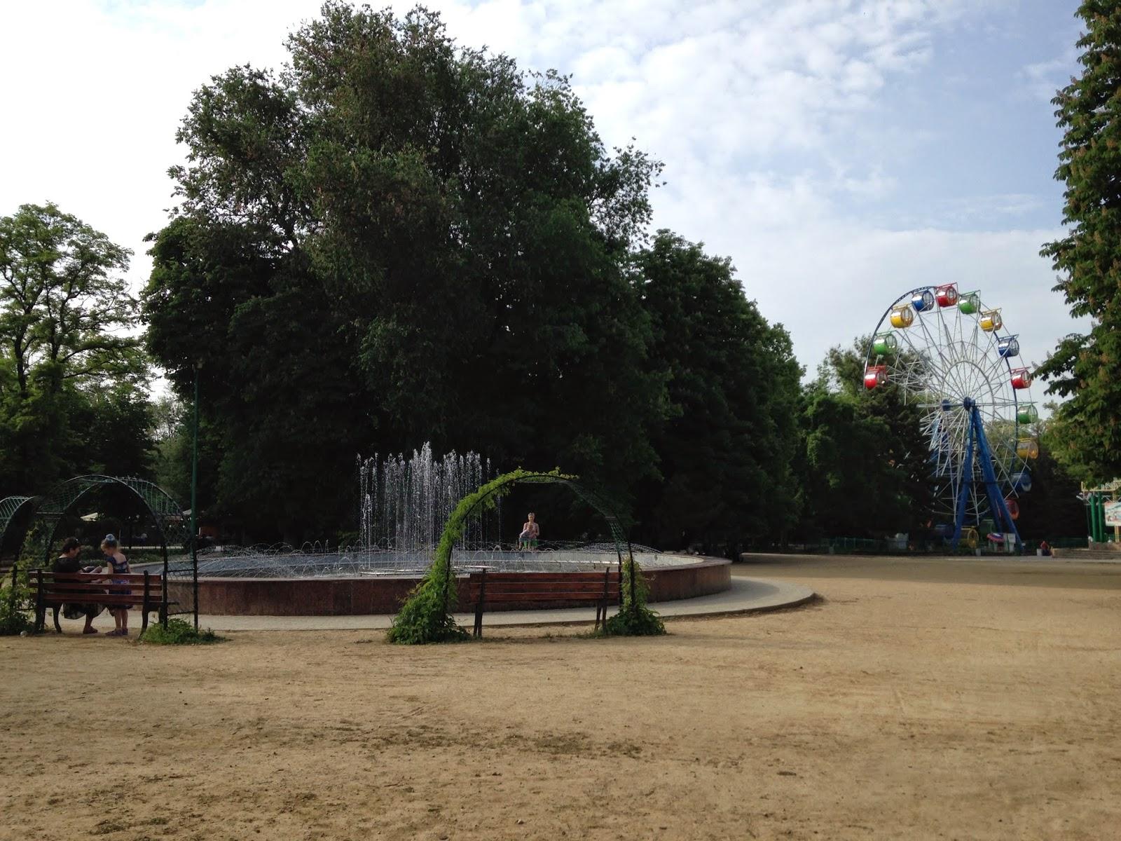 Колесо-Обозрения-Таганрог