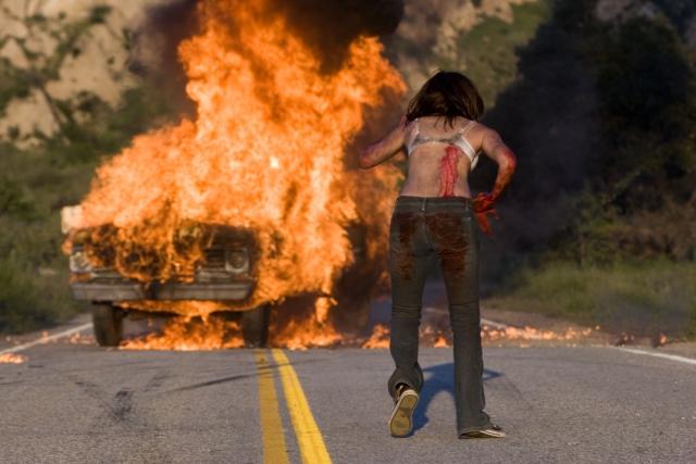 Hình ảnh phim Trạm Dừng Chết Chóc