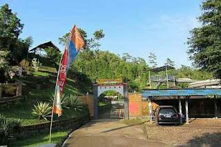 Obyek Wisata JAMBE KEMBAR Tempat Wisata Pemalang