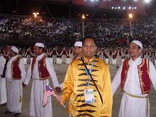 SUKAN ASIA 2006