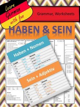 Haben und Sein