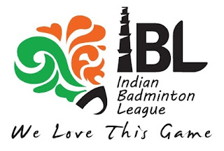 Indian Badminton League IBL