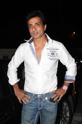 Special screening of 'Shootout At Wadala