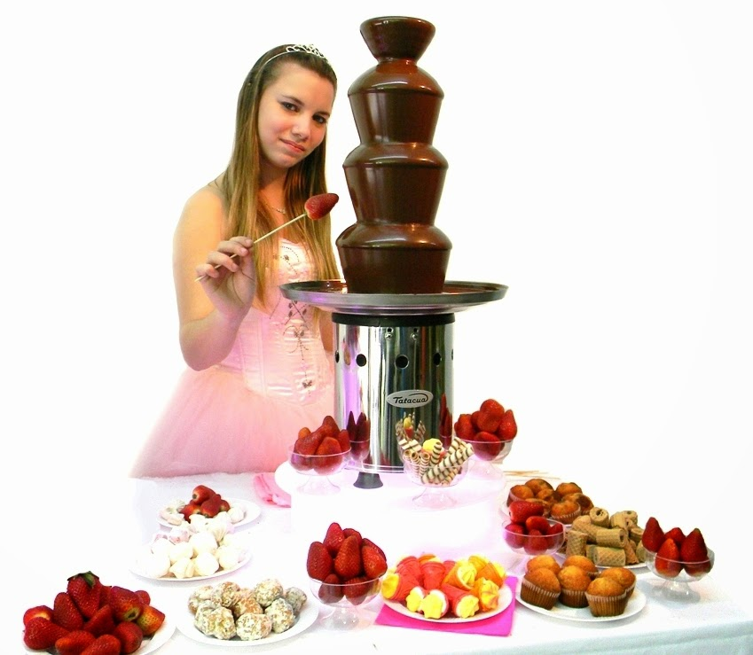Tambien Sirve para Chocolate