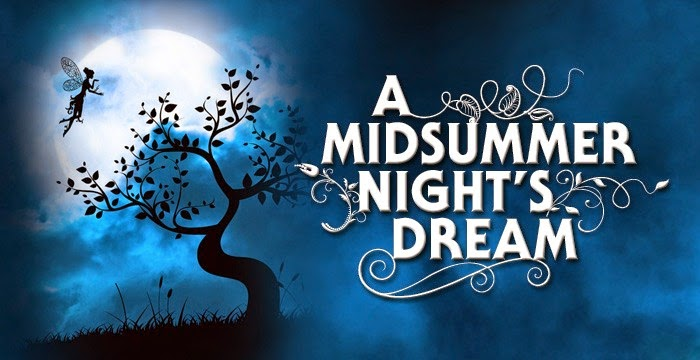 midsummer nights dream act 5