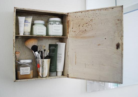 Live Creating Yourself.: Peek Inside My Medicine Cabinet
