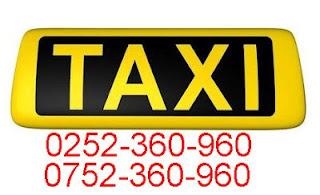 telefon taxi orsova