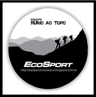 Capa do estepe da minha Ecosport