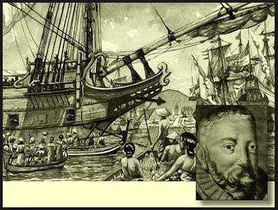 Kedatangan Bangsa Belanda ke Indonesia