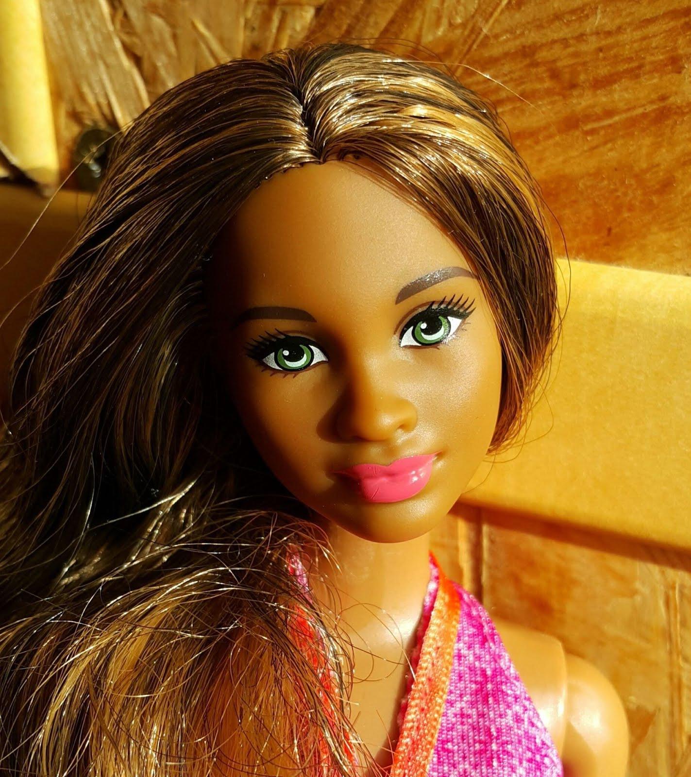 Betania Barbie Fahionistas