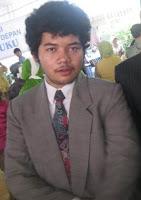 Syed Ali Alattas