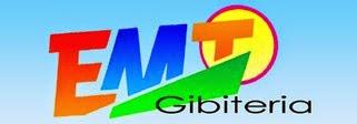 EMT Gibiteria - Gibis