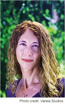 Claire McEwen