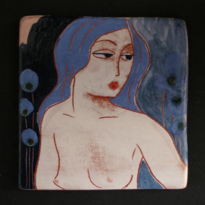 """""""Prélude en bleu"""""""