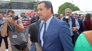 Γεωργιάδης: Θα υπάρξει λύση με σοβαρά λεφτά για χώρες που πλήττονται από τον κορωνοϊό