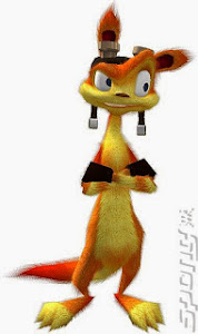daxter the precursor