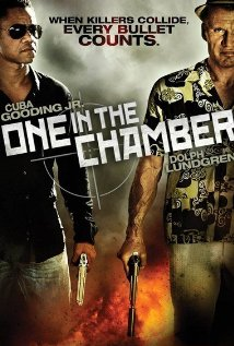 One in the Chamber (2012) 720p BRRip XviD AC3