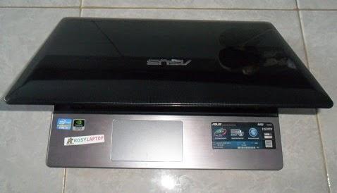 Asus A45V Core i5 iVy VGA nVidia
