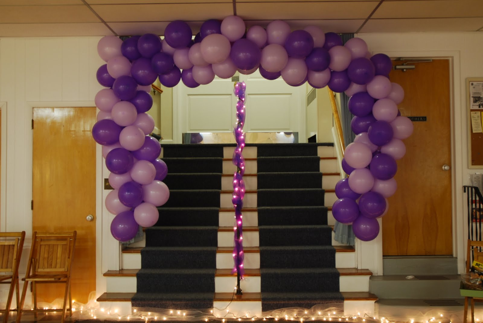 The princess and the frog blog prom 80 39 s style for 80s prom decoration ideas