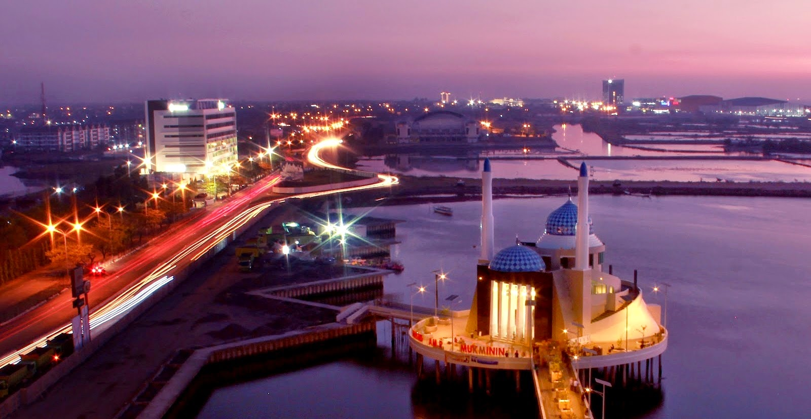 Menanti Makassar Jadi Smart City