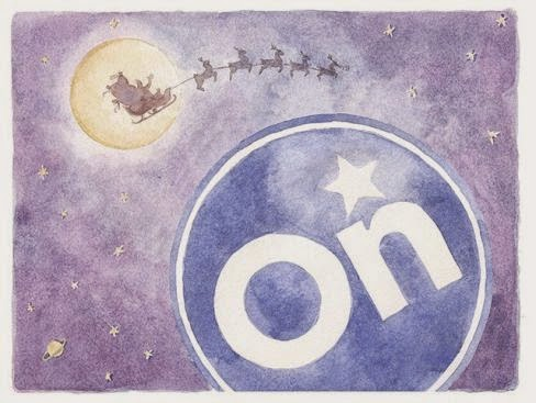 Learn Santa's Whereabouts With Help From OnStar
