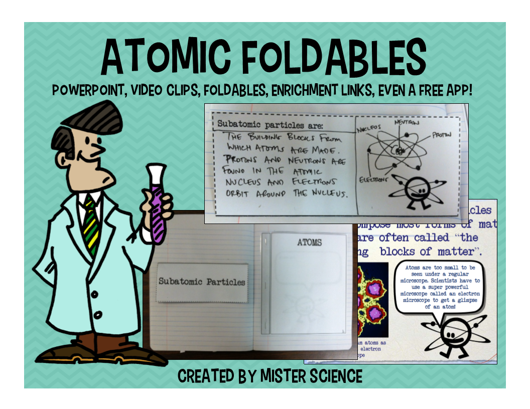 https://www.teacherspayteachers.com/Product/Atoms-atomic-structure-PWPT-foldable-Interactive-Notebook-4-5-6-7-8th-jr-high-1680929