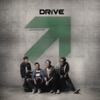 DRIVE - Essence of Life (Full Album 2015)