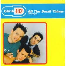Lirik Lagu Blink 182 - All The Small Things (With Chord)